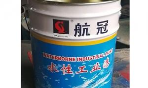 江西水性工业漆有哪些常见的干燥方式